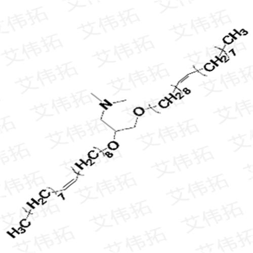 阳离子脂质材料DODMA