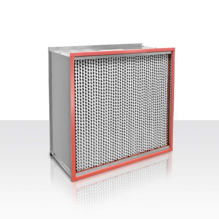 耐高溫空氣過濾器