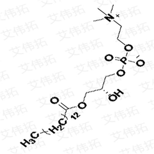 溶血磷脂M-lysoPC**用辅料