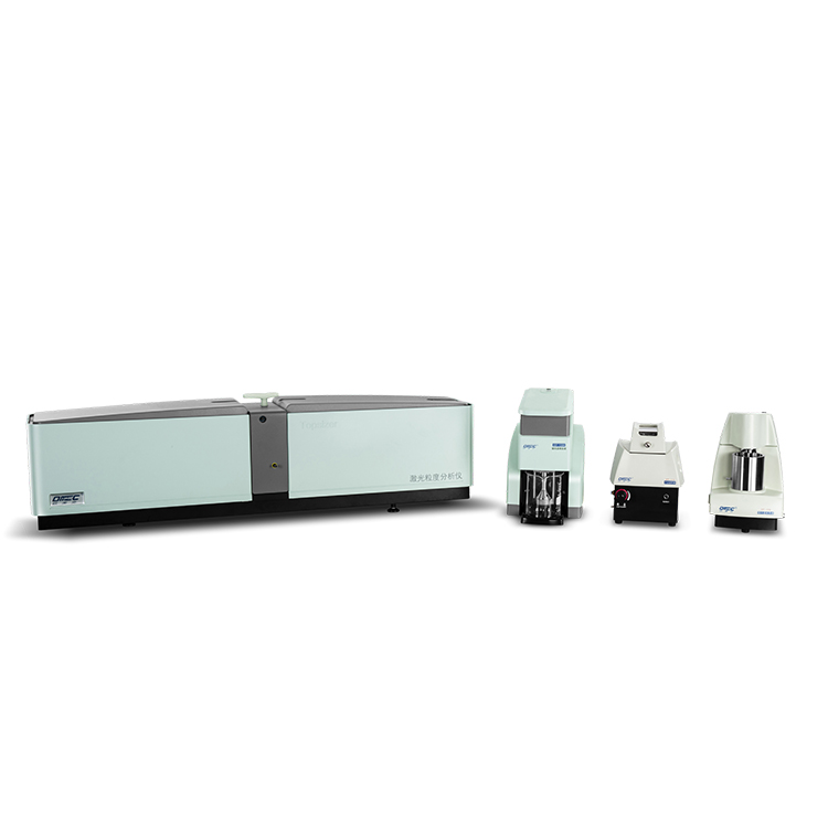 TopSizer高性能激光粒度仪