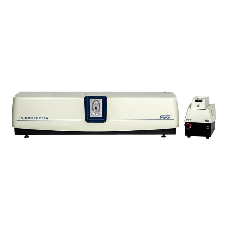 LS-909E激光粒度分析仪