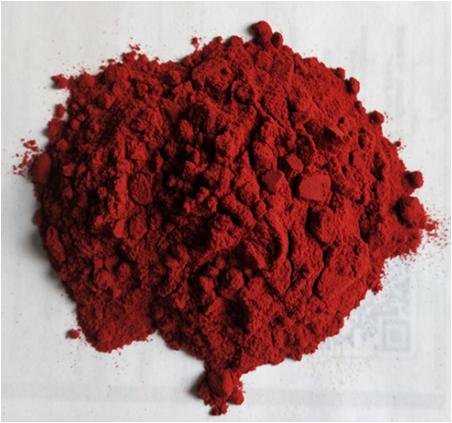 Phaffia yeast (≥0.4% Astaxanthin)  紅法夫酵母(含0.4%蝦青素)