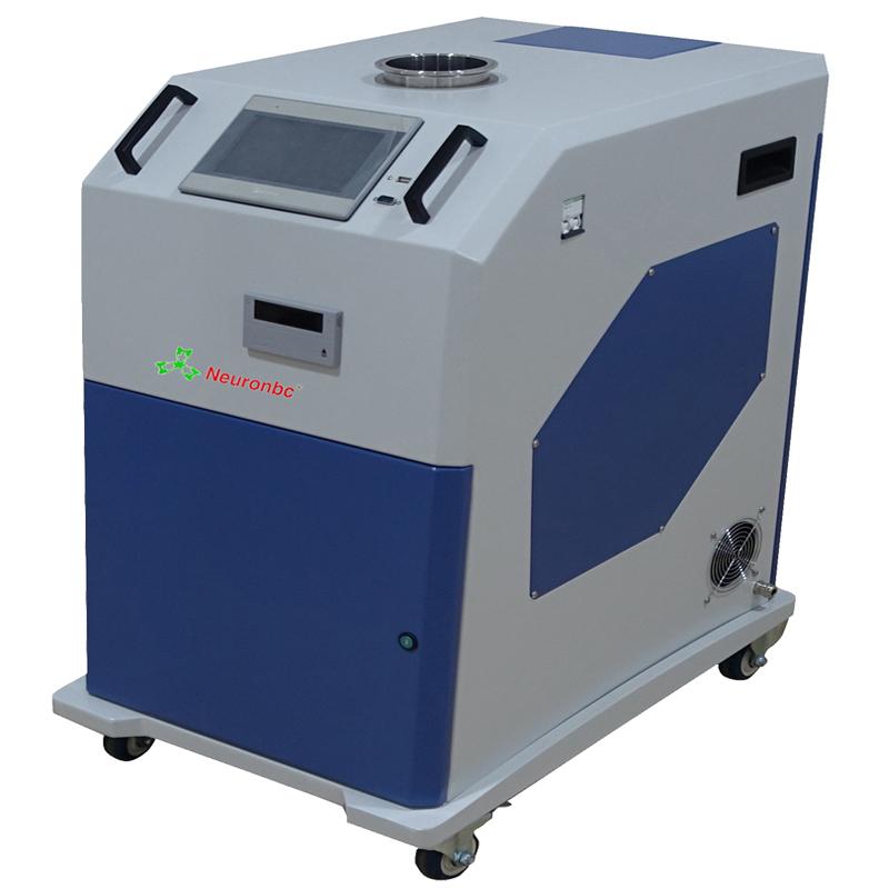 Vaporized Hydrogen Peroxide Sterilizer