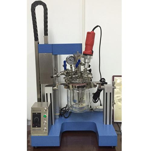 自动实验室多功能真空制膏机