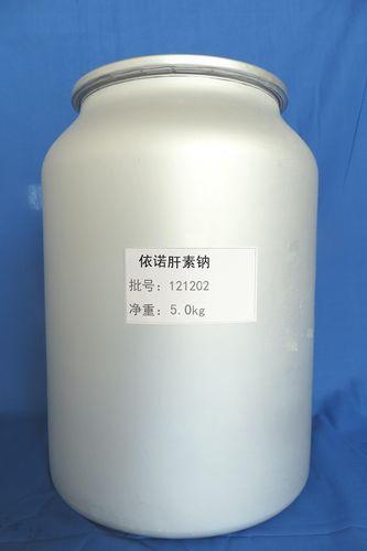 依諾肝素鈉(Enoxaparin heparin)