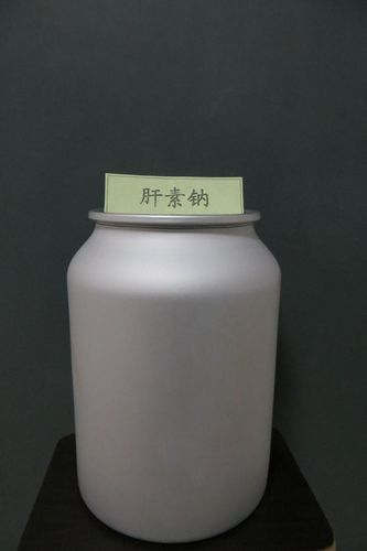 肝素鈉(Heparin Sodium)