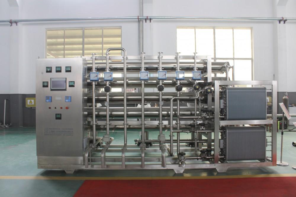 純化水設備