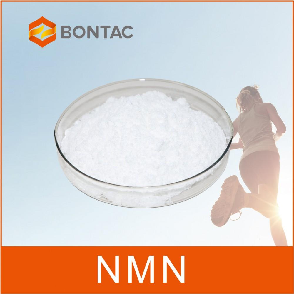 NMN(煙酰胺單核苷酸)
