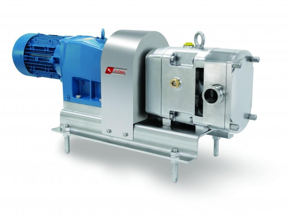 R系列转子泵