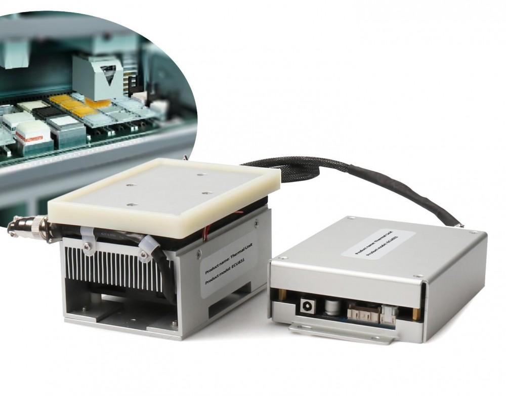 ECU831制冷恒溫控制單元