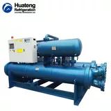 熱泵熱水機