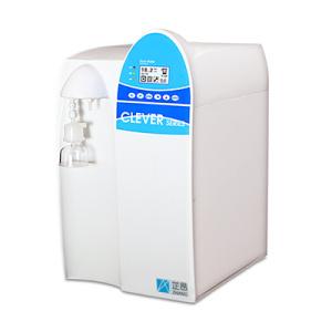 芷昂Clever-D|超純水機|(純水進水型)