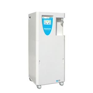 芷昂|Labpro-S 中央超純水系統|