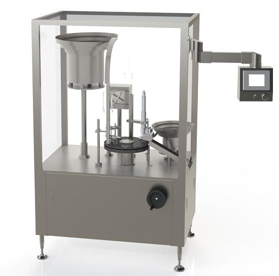 塑料安瓿瓶灌裝機