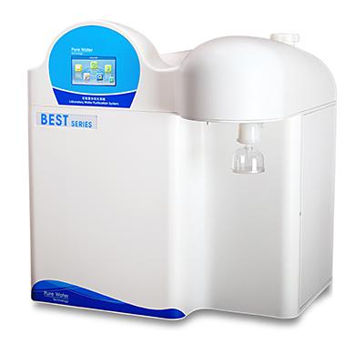Best-D(纯水进水型) 超纯水机 芷昂仪器