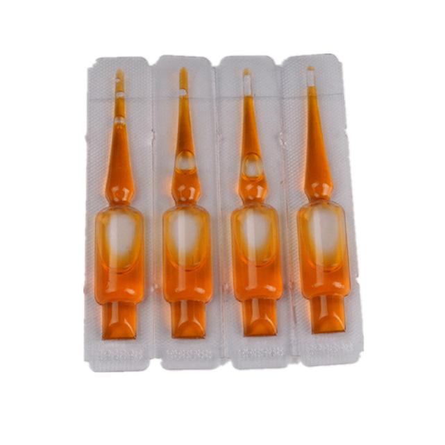 PVC/PE药用复合硬片