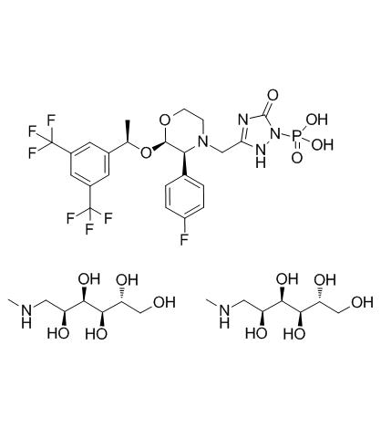福沙匹坦二甲葡胺