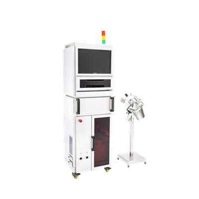 TVS多功能片劑生產質量在線監控段檢機