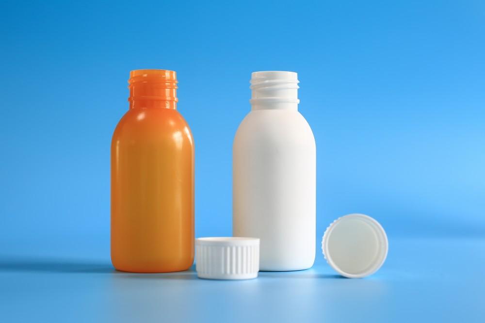 口服液体药用聚丙烯瓶