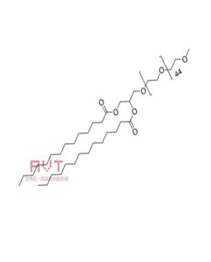DMG-PEG2000长循环脂质体