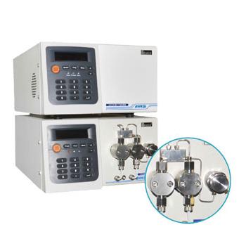 P3700半制备液相色谱系统