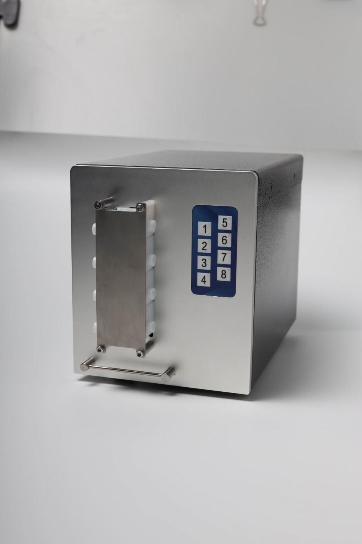 馏分收集器