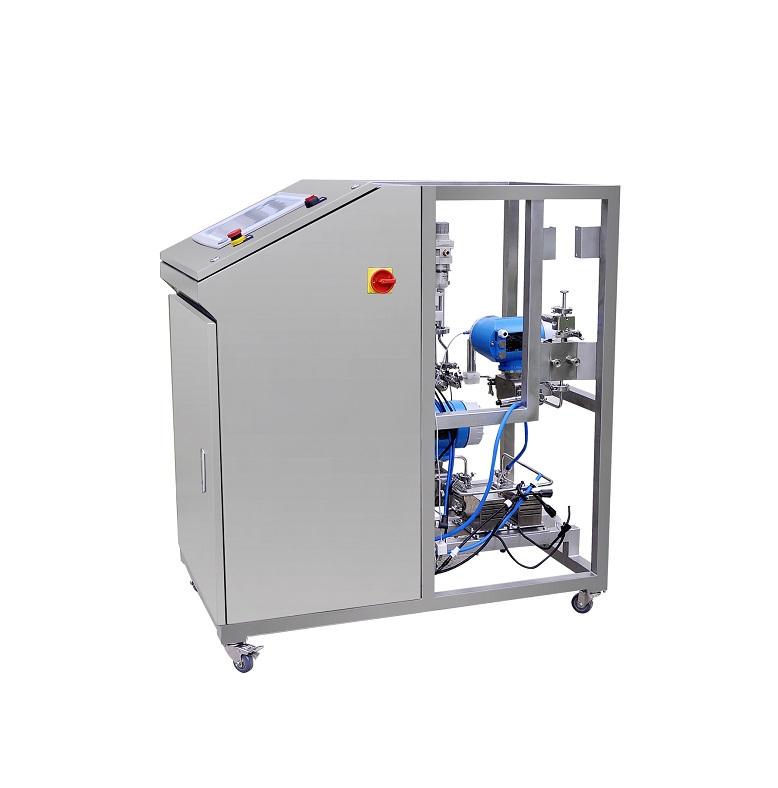 Bio-Pro自动化中试/生产级蛋白层析系统