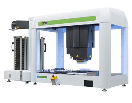 Sciclone® G3 NGSx HT 高通量自动化建库工作站