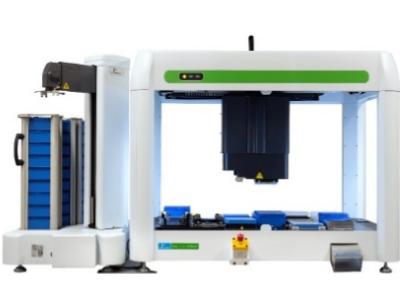 Sciclone® G3 NGSx iQ™高通量自动化建库工作站
