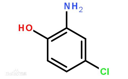 4-氯-2-氨基苯酚