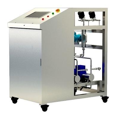 Bio-con在线稀释配液系统