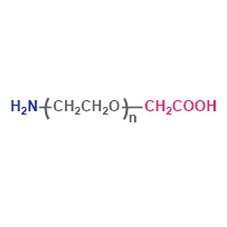 α-氨基-ω-羧基聚乙二醇 α-Amino-ω-carboxyl poly(ethylene glycol)