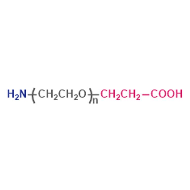 α-氨基-ω-丙酸基聚乙二醇 α-Amino-ω-propionyloxy poly(ethylene glycol)