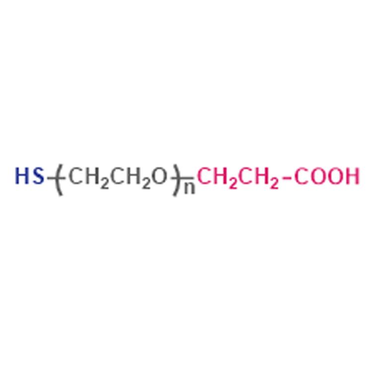 α-丙酸基-ω-巯基聚乙二醇 α-Propionyloxy-ω-mercapto poly(ethylene glycol)