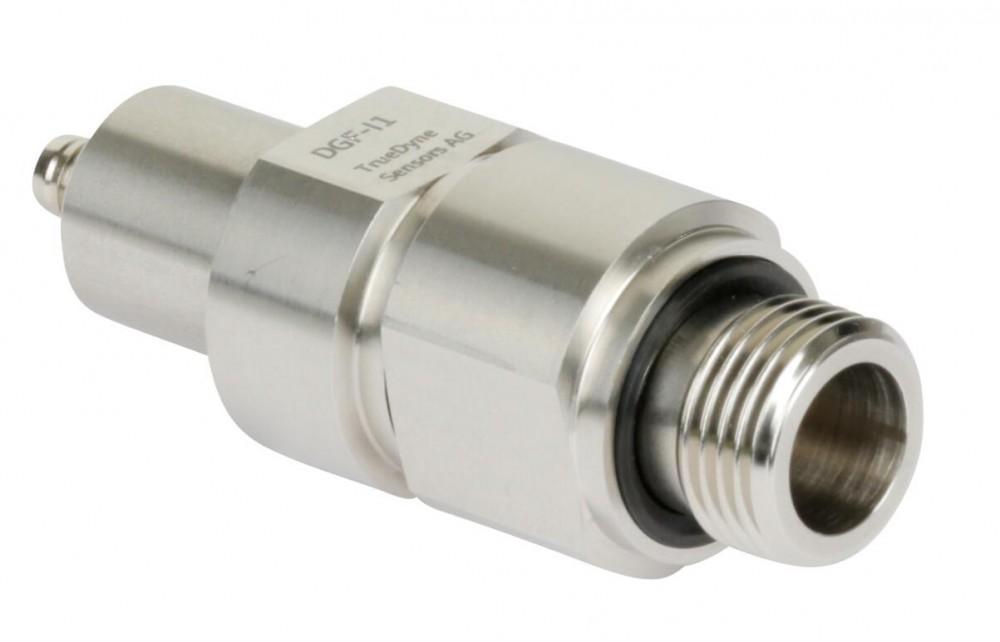 瑞士TrueDyne气体密度传感器DGF-I1