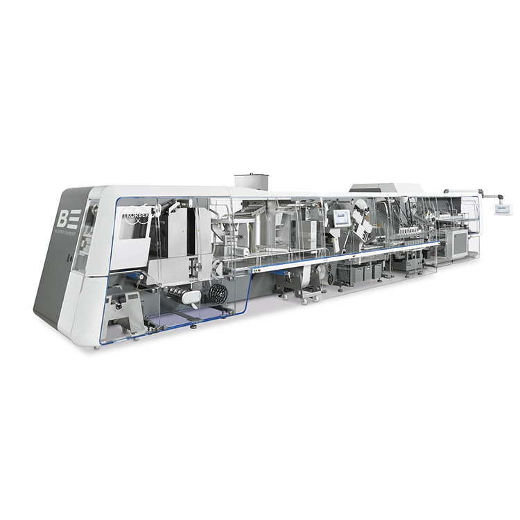 鋁塑包裝機/Packaging Machines