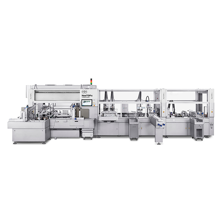 全纸包装机/Packaging Machines
