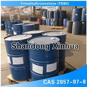 三甲基溴硅烷