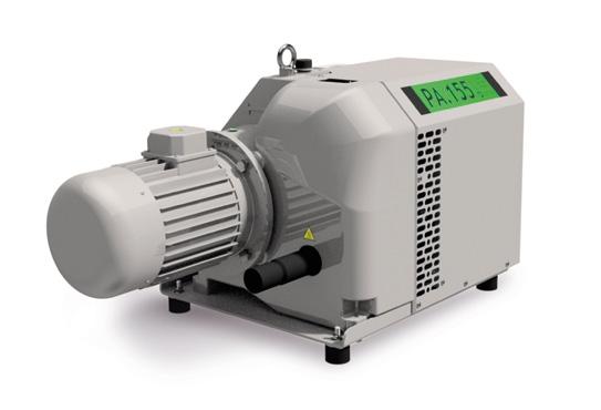 P155干式真空泵