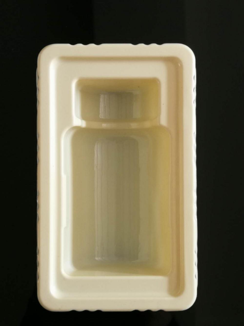 一个瓶托盘