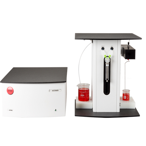 AccuSizer 780 A2000 SIS不溶性微粒检测仪