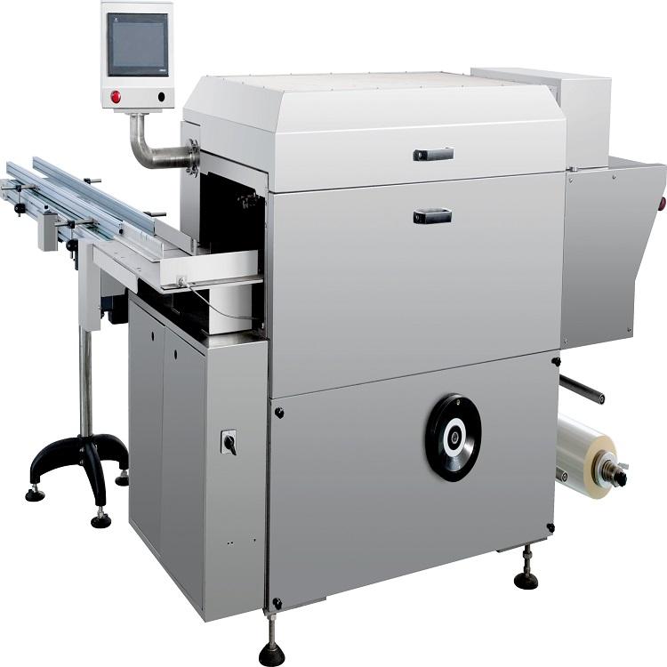 WS-400透明膜三维包装机