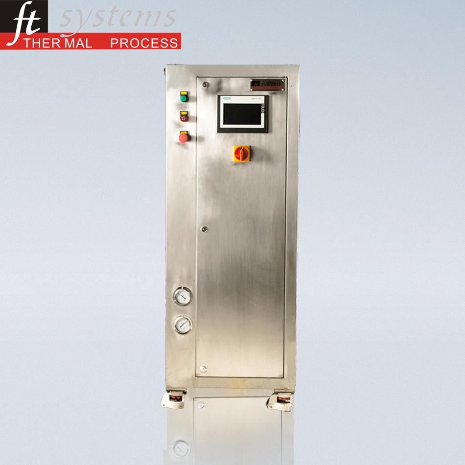 制冷加热循环器