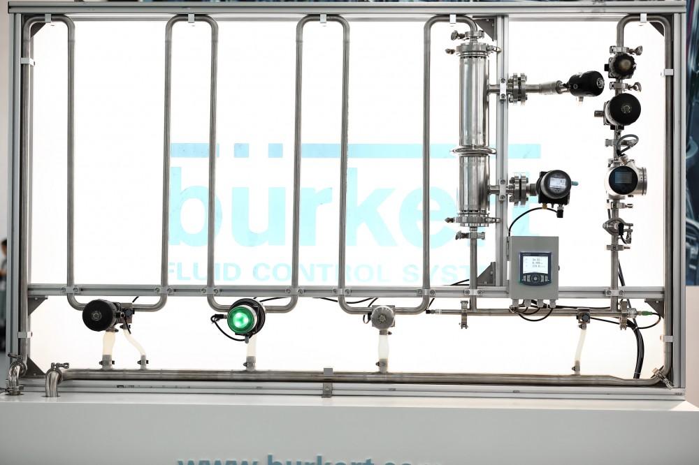 水管网分配系统