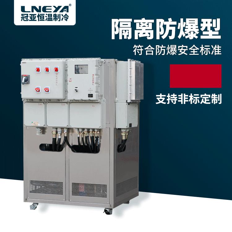加热制冷单元温度控制配备电气设施说明