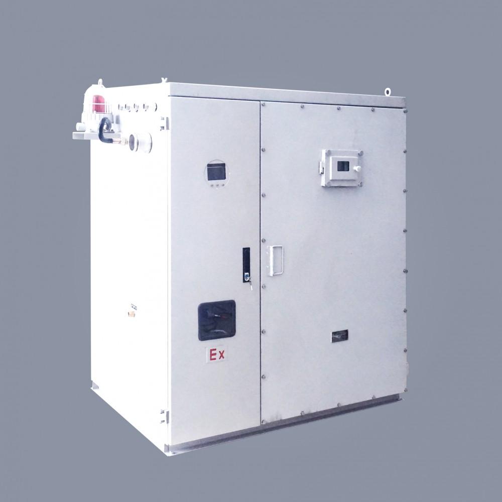 高低温一体机加热制冷防爆设备