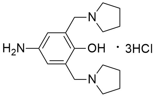 磷酸咯萘啶中间体(CAS:85236-51-7)
