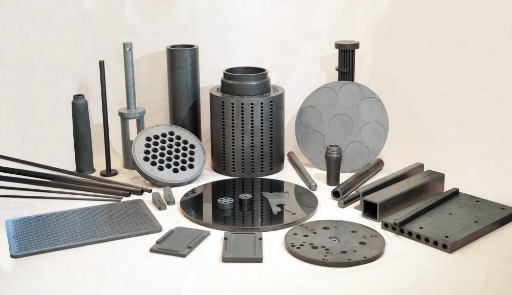 碳化硅陶瓷部件