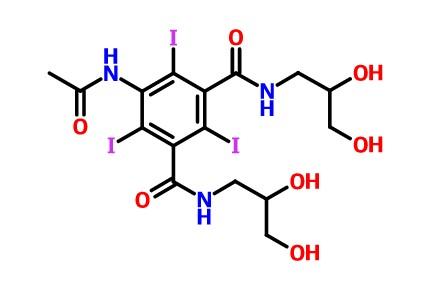 碘海醇水解物
