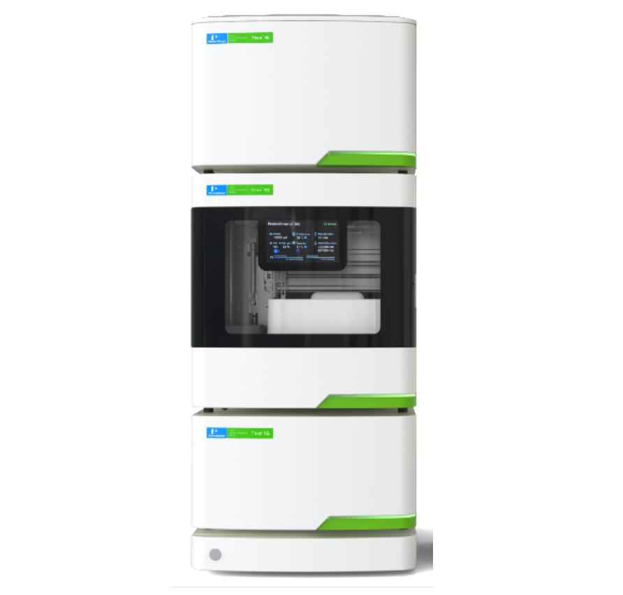 LC 300 HPLC和UHPLC系统